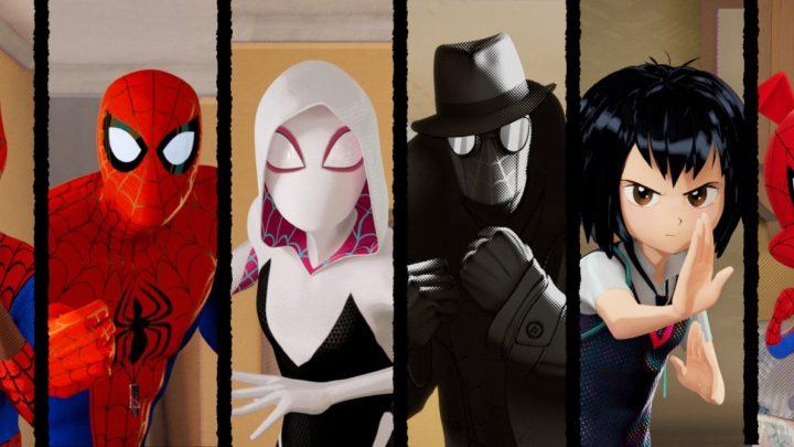 Telecine apresenta Homem-Aranha no Aranhaverso, animação vencedora do Oscar, no Premium e A General, clássico de Buster Keaton, no Cult