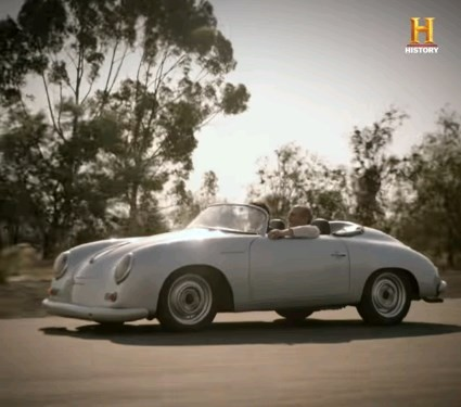 Minissérie inédita Carros Que Mudaram o Mundo conta a história dos grandes nomes da indústria automotiva