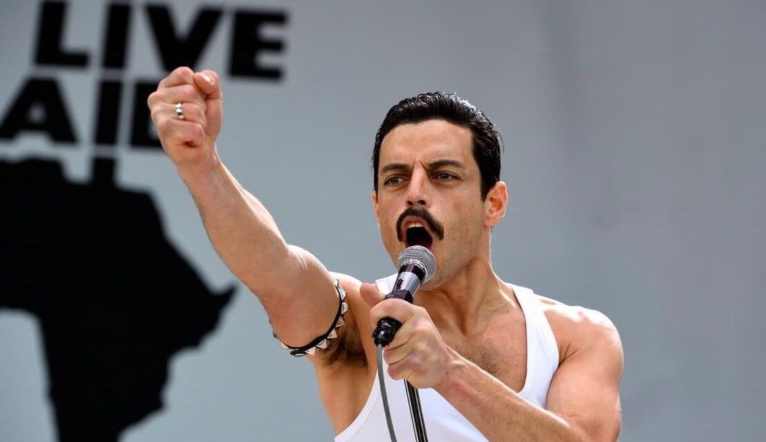 'Tela Quente' exibe 'Bohemian Rhapsody', sobre a história de Freddie Mercury
