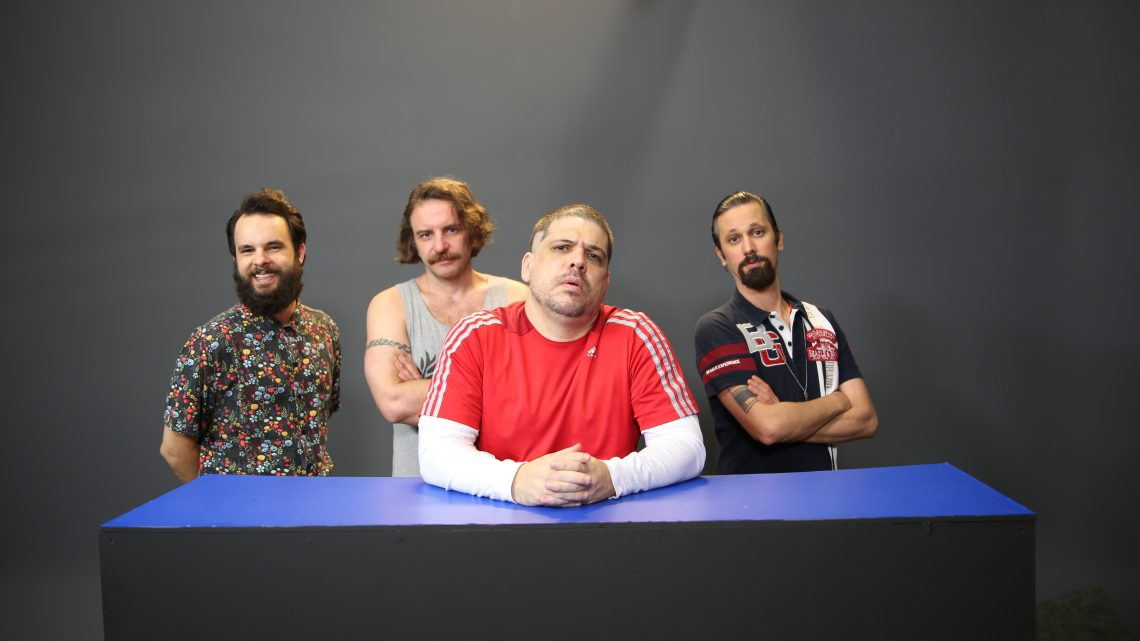 """Choque de Cultura"" analisa ""Bacurau"" no Canal Brasil"