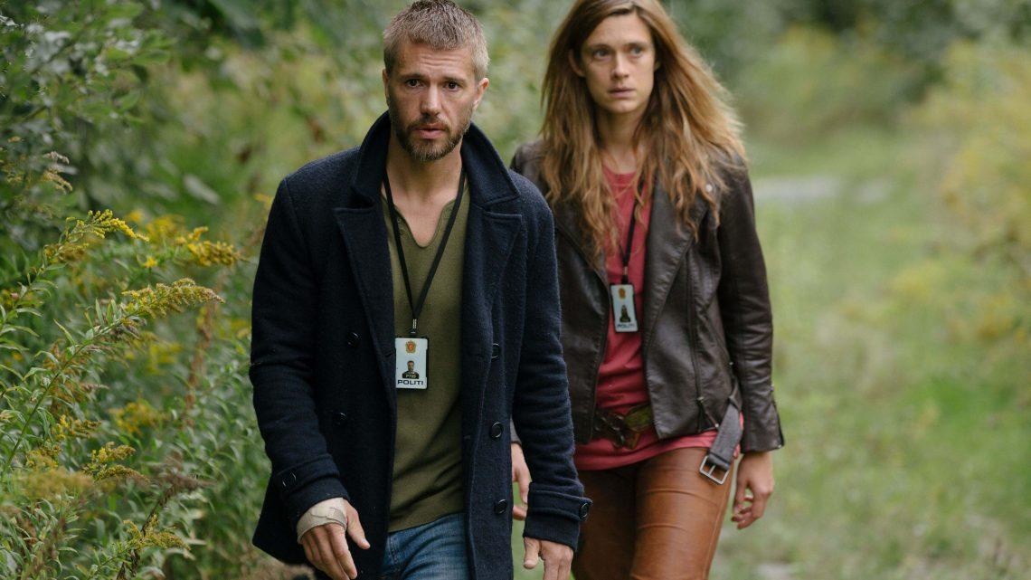 HBO antecipa imagens do segundo episódio de 'Beforeigners'