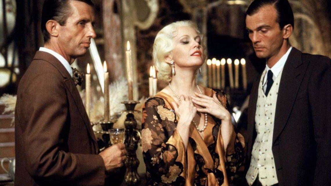 MUBI exibe o premiado ERA UMA VEZ NA AMÉRICA, de Sérgio Leone, estrelado por Robert De Niro