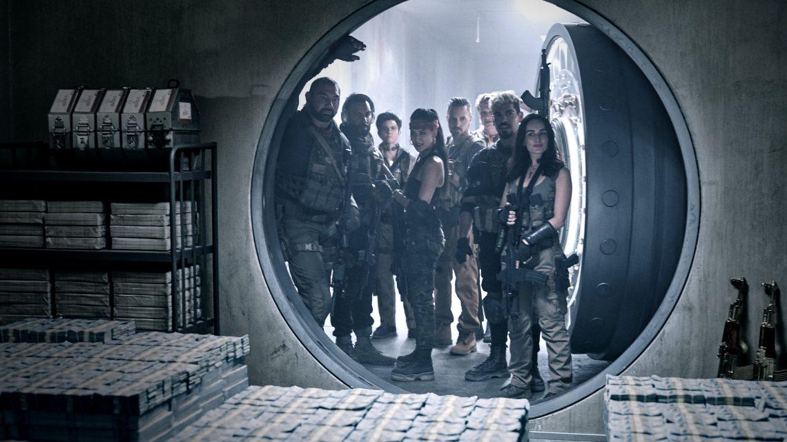 Netflix   Lançamento de 1 filmes por semana em 2021