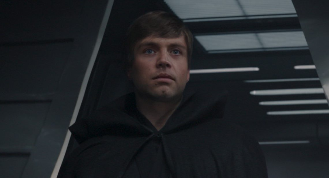 Lucasfilm quer Luke Skywalker e baby Yoda fora do Mandaloriano? WHAT?