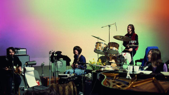"""Peter Jackson lançou uma prévia exclusiva de seu próximo documentário """"The Beatles: Get Back"""
