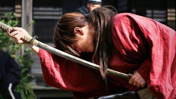 MUBI estreia especial de filmes baseados no mangá Samurai X