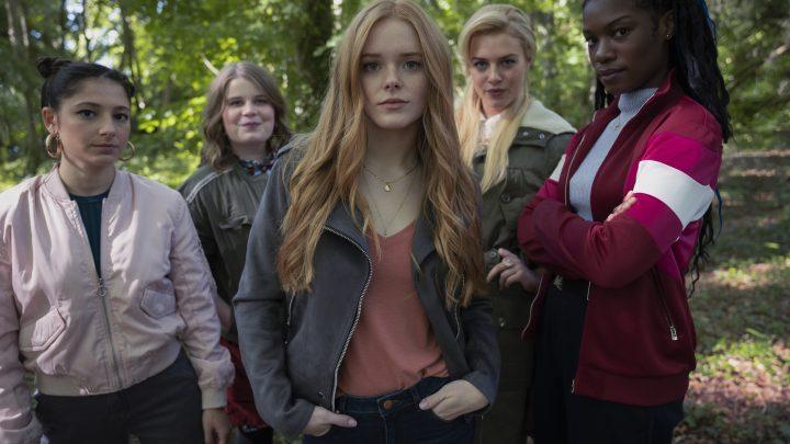 Fate: A Saga Winx estreia no dia 22 na Netflix