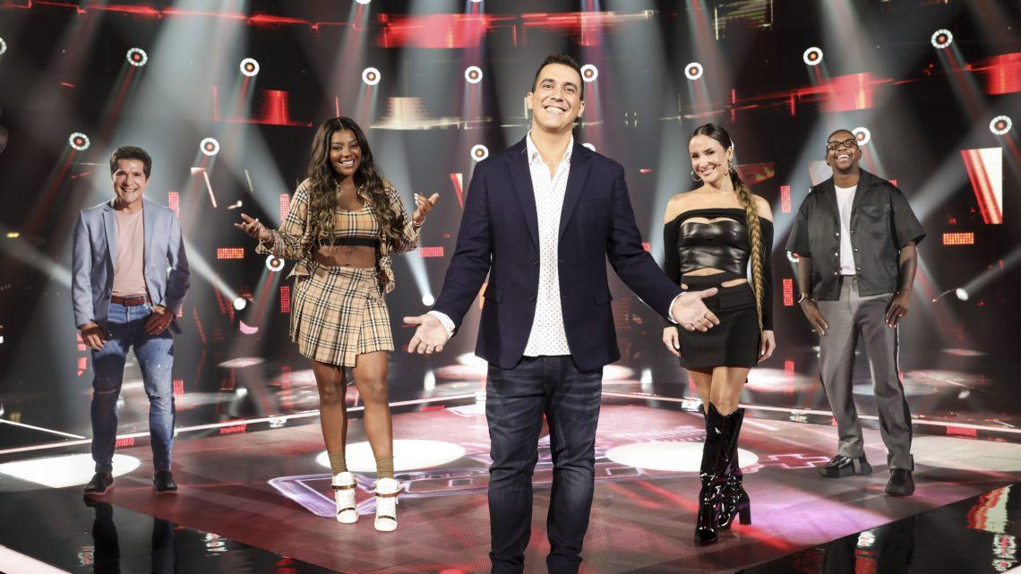 É neste domingo! 'The Voice+' estreia com as audições às cegas
