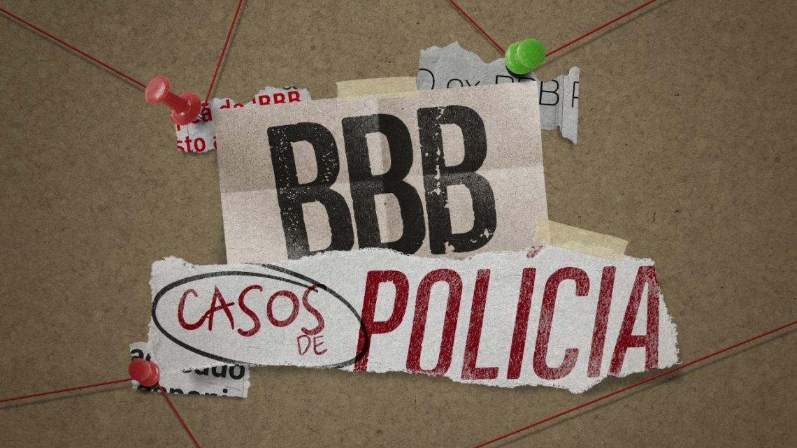 """Série """"BBB Casos de Polícia"""" estreia no UOL"""