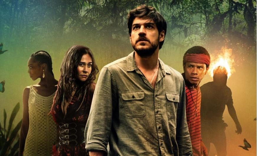 Assista ao trailer de Cidade Invisível, com estreia no dia 5 de fevereiro na Netflix