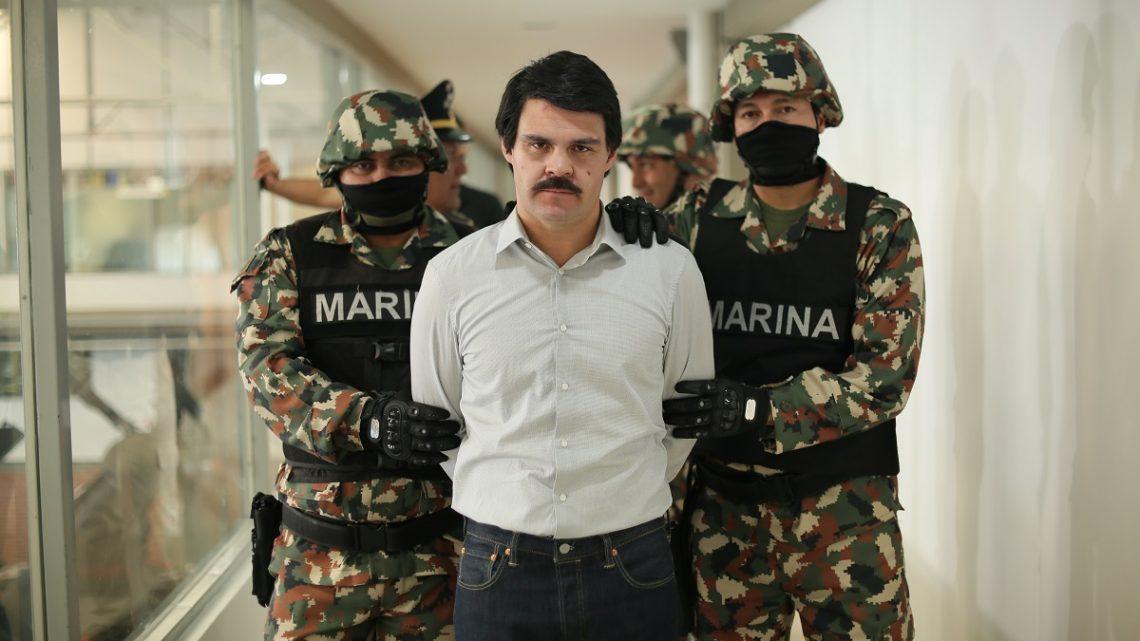 Episódios inéditos de El Chapo retornam ao canal A&E