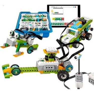 LEGO® Education celebra 40 anos com sorteio de 40 mini kits para educadores