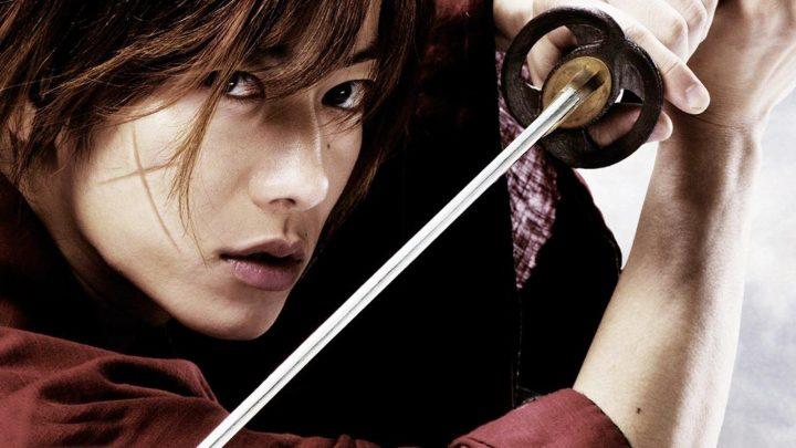 Rurouni Kenshin é destaque em janeiro na MUBI