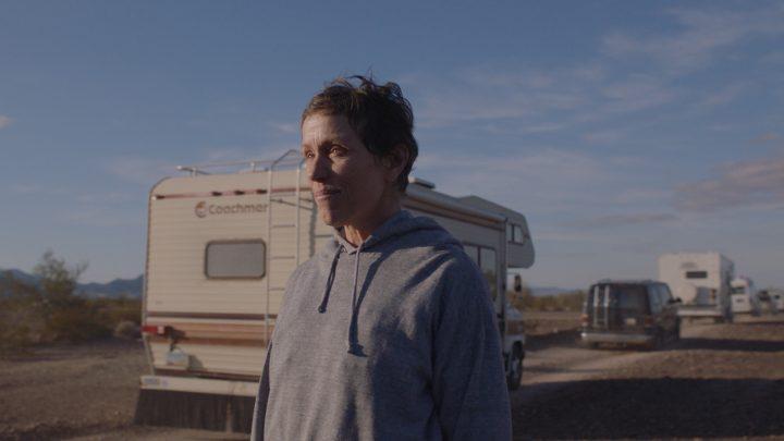 NOMADLAND – Novo Trailer e Pôster