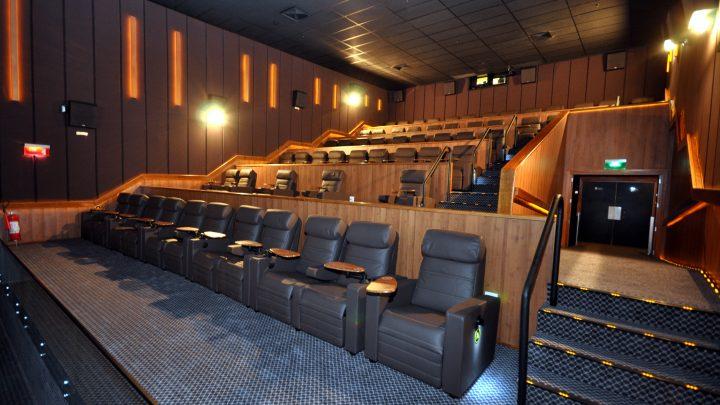 Salas VIP do Kinoplex têm ingressos a R$ 16