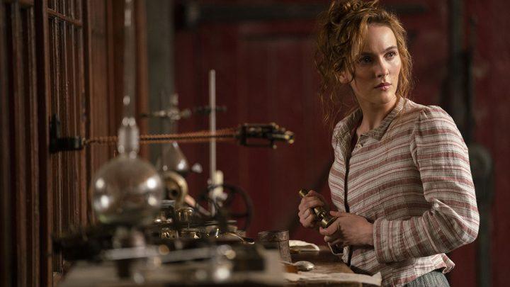 Série dramática da HBO 'THE NEVERS' estreia em abril