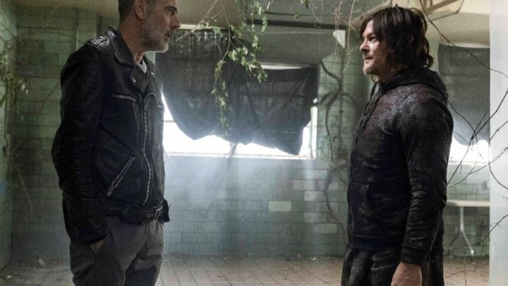 THE WALKING DEAD – Parte 3 da décima temporada estreia neste domingo