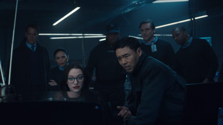 """Confira novo trailer e pôster de """"WandaVision"""""""