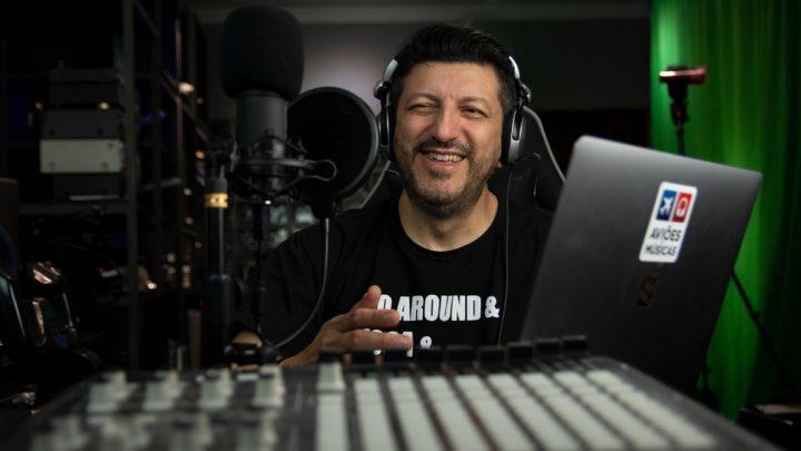 'Atenção, passageiros!', podcast sobre aviação com Lito Sousa, chega ao Globoplay