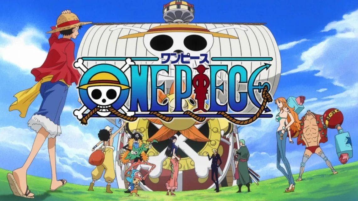 One Piece ganha álbum de figurinhas da Panini