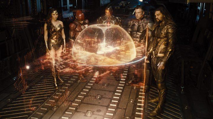 Liga da Justiça de Zack Snyder bate recorde de vendas em sua estreia no NOW
