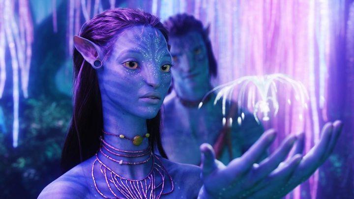 Avatar volta a ser o número 1 em bilheteria