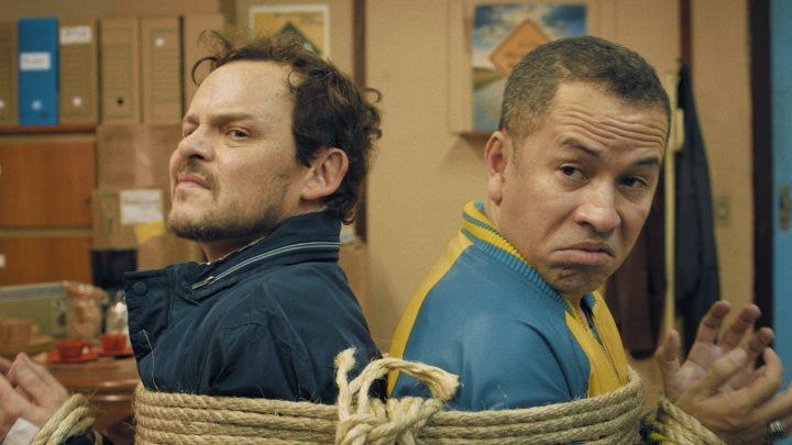 Cabras da Peste, nova produção nacional, estreia na Netflix. Assista ao trailer!