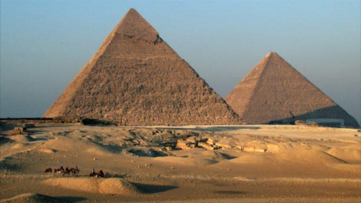Nat Geo – Estreia – Desvendando os mistérios do Egito