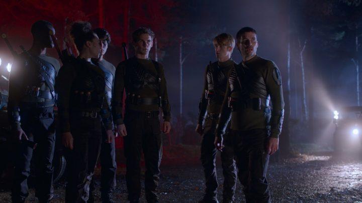 Fate: A Saga Winx, série original Netflix, confirma sua segunda temporada