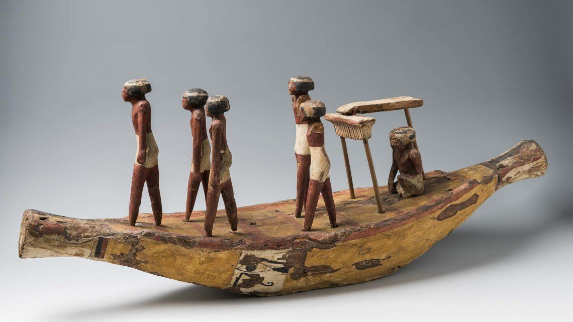 CCBB oferece visita virtual à exposição Egito Antigo: Do Cotidiano à Eternidade