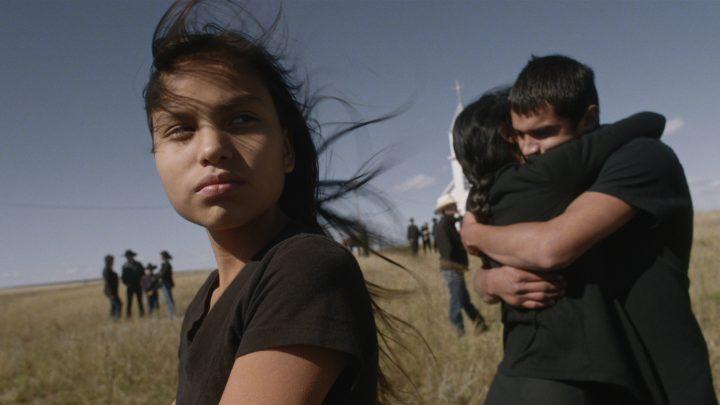 MUBI exibe com exclusividade o longa-metragem de estreia da diretora de Nomadland, Chloé Zhao