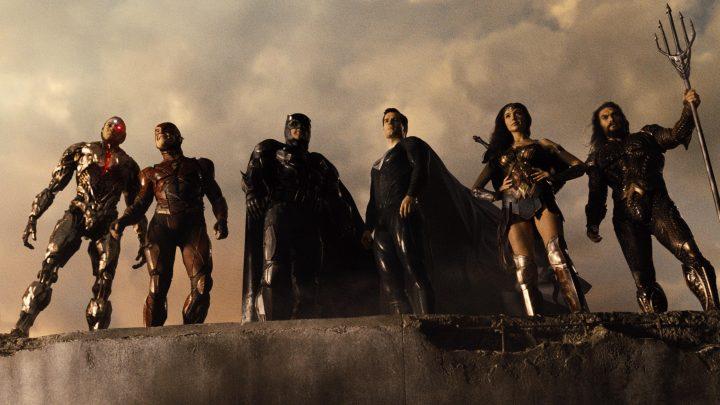 Liga Da Justiça De Zack Snyder Já Está Disponível Nas Plataformas Digitais