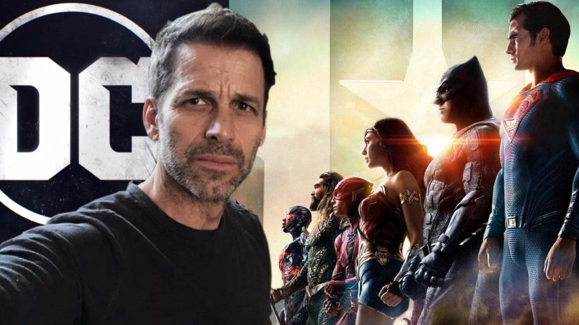 Zack Snyder: o diretor do universo DC