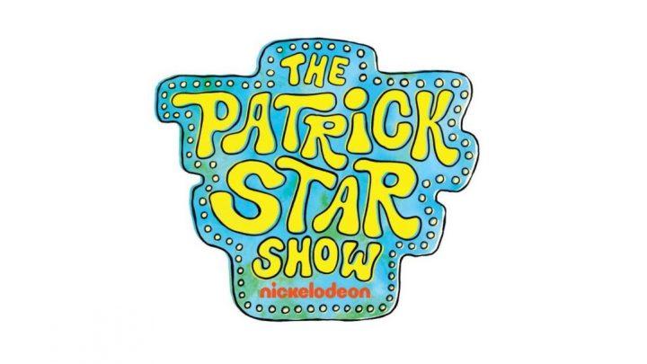 Nickelodeon anuncia novo spin-off de Bob Esponja, The Patrick Star Show