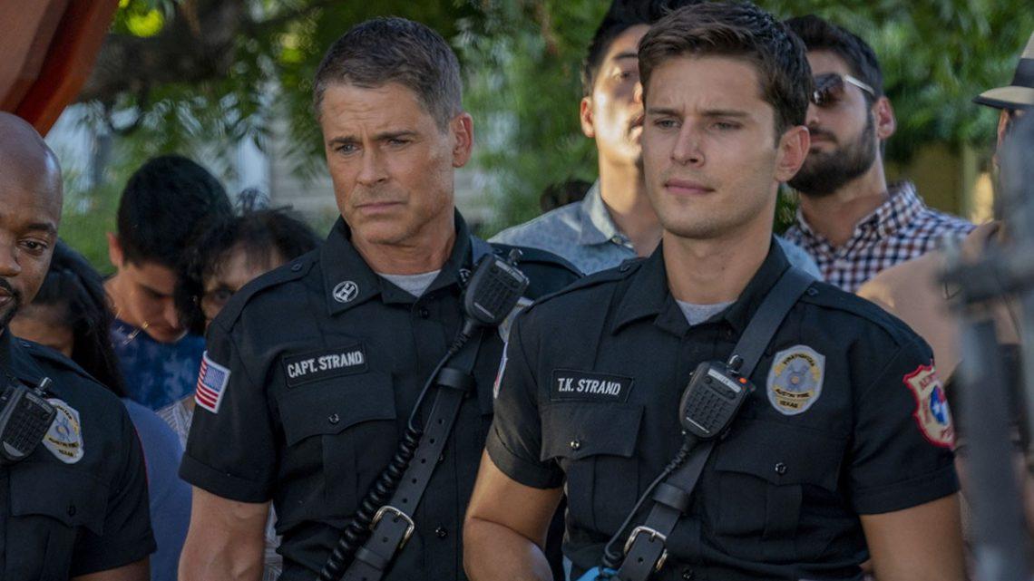 Ator brasileiro integra elenco de 9-1-1: Lone Star, série de Ryan Murphy que estreia no STAR Channel