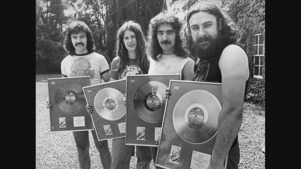 A&E apresenta a biografia da lenda do heavy metal: As Nove Vidas de Ozzy Osbourne