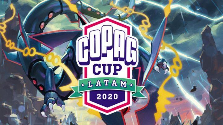 Torneio Copag Pokémon Cup tem inscrições abertas e premiação de R$40 mil em produtos