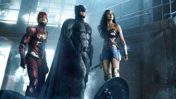 Liga da Justiça de Zack Snyder ganha trailer final
