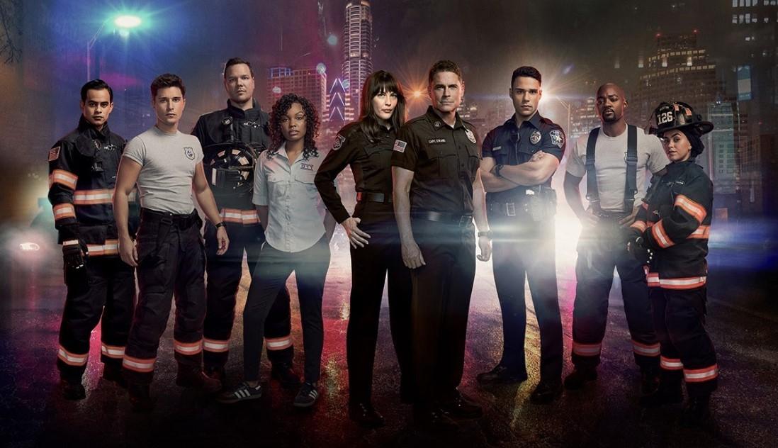 [STAR Channel] 9-1-1: LONE STAR – Com Rob Lowe e Liv Tyler, série estreia no Brasil