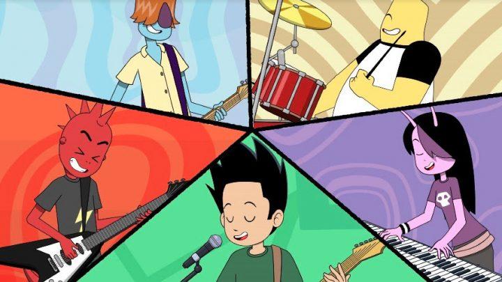 Nickelodeon | Programação Semanal | 08 a 14 de março