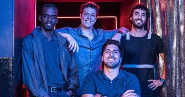 MTV | Programação Semanal | 08 a 14 de março