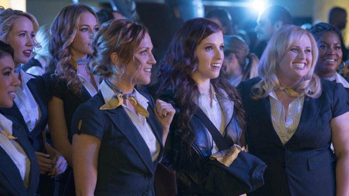[STAR Channel] A ESCOLHA PERFEITA 3 – Terceiro filme da comédia musical estreia no canal