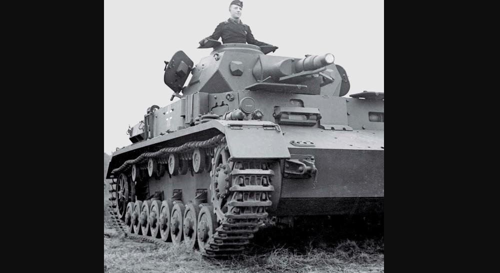 2ª Guerra Mundial: conheça os míticos carros de combate