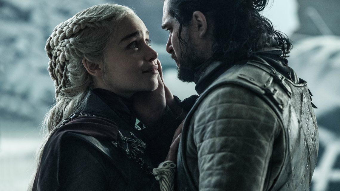 HBO promove maratona de 'GAME OF THRONES'