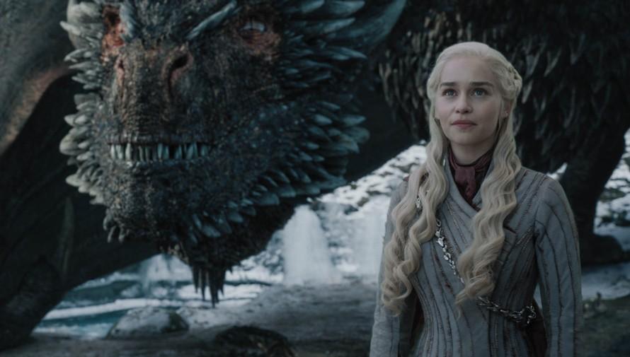 'Especial Game of Thrones 10 anos' estreia na TNT Séries