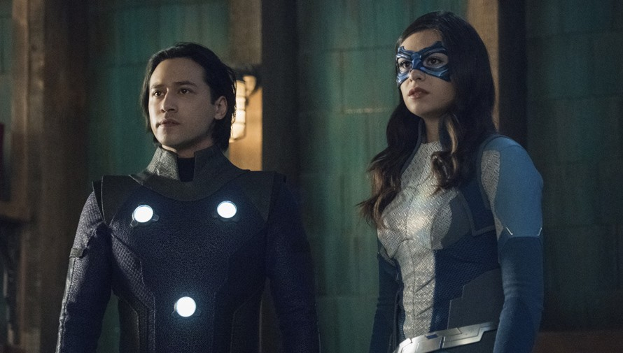 Warner Channel estreia temporada final de 'Supergirl' neste domingo (11)