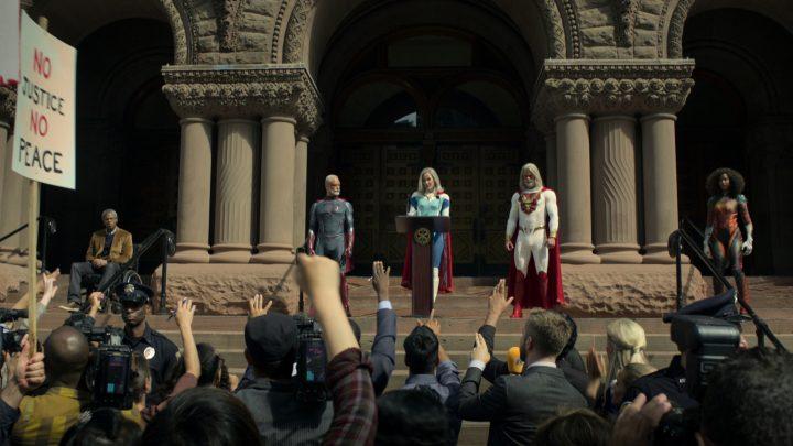 [Trailer] O Legado de Júpiter estreia na Netflix no dia 7 de maio