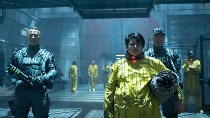 [FX Brasil] Heróis Temperamentais ganham especial de filmes nesta sexta