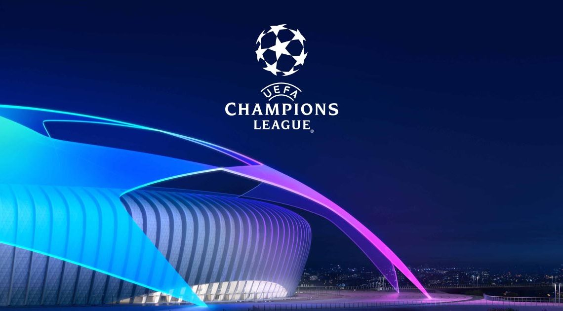 UEFA Champions League agora é do SBT