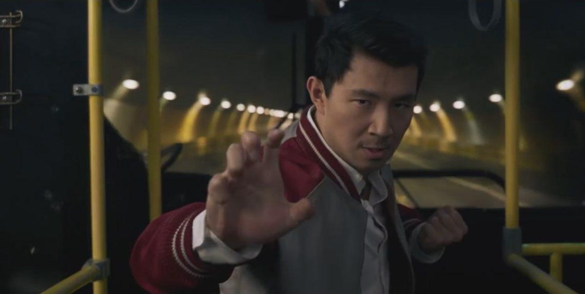 Marvel Studios | Trailer Shang-Chi e a Lenda dos Dez Anéis